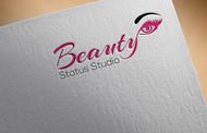 Beauty Status Studio Logo - Entry #214