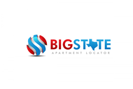 Big State Apartment Locators Logo - Entry #61