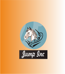 Jump Inc Logo - Entry #58