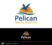 Pelican Waste Services LLC Logo - Entry #53