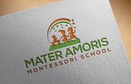 Mater Amoris Montessori School Logo - Entry #114