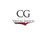 CGVirtualServices Logo - Entry #26