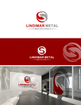 Lindimar Metal Recycling Logo - Entry #174