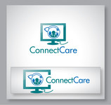 ConnectCare - IF YOU WISH THE DESIGN TO BE CONSIDERED PLEASE READ THE DESIGN BRIEF IN DETAIL Logo - Entry #214