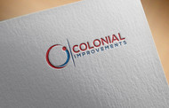 Colonial Improvements Logo - Entry #62