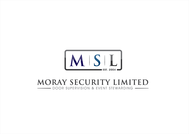 Moray security limited Logo - Entry #332
