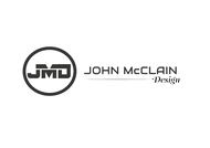 John McClain Design Logo - Entry #6