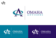 Omaha Advisors Logo - Entry #30