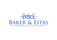 Baker & Eitas Financial Services Logo - Entry #444
