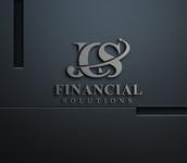 jcs financial solutions Logo - Entry #487