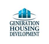 Generation Housing Development Logo - Entry #5