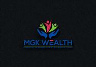 MGK Wealth Logo - Entry #47