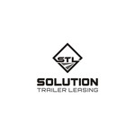 Solution Trailer Leasing Logo - Entry #396