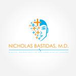 Nicholas Bastidas, M.D. Logo - Entry #61