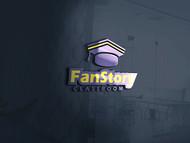 FanStory Classroom Logo - Entry #87
