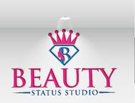 Beauty Status Studio Logo - Entry #176