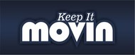 Keep It Movin Logo - Entry #43
