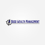 Budd Wealth Management Logo - Entry #302
