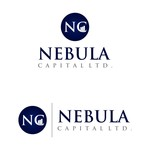 Nebula Capital Ltd. Logo - Entry #165