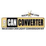 Update our current logo for The Can Converter - Entry #20