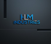 HLM Industries Logo - Entry #65