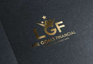 Life Goals Financial Logo - Entry #118