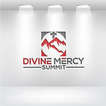 Divine Mercy Summit Logo - Entry #179