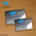 Validation Technologies & Resources Inc Logo - Entry #31