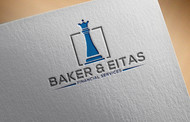 Baker & Eitas Financial Services Logo - Entry #414