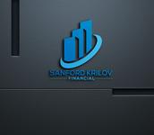 Sanford Krilov Financial       (Sanford is my 1st name & Krilov is my last name) Logo - Entry #450