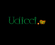 Udicci.tv Logo - Entry #34