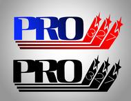 PRO 327 Logo - Entry #23