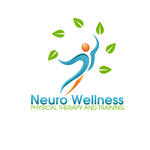 Neuro Wellness Logo - Entry #720