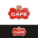 FM Cafe Logo - Entry #101