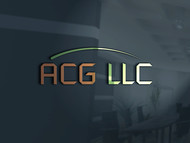 ACG LLC Logo - Entry #166