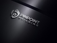 PINPOINT BUILDING Logo - Entry #7