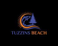 Tuzzins Beach Logo - Entry #280