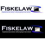 Fiskelaw Logo - Entry #4
