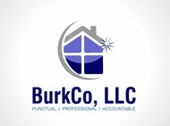 BurkCo, LLC Logo - Entry #32