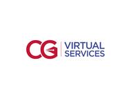 CGVirtualServices Logo - Entry #30