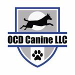 OCD Canine LLC Logo - Entry #147
