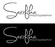 Sarifka Photography Logo - Entry #72