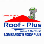 Roof Plus Logo - Entry #132
