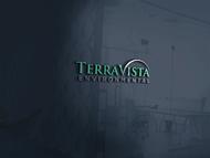 TerraVista Construction & Environmental Logo - Entry #100