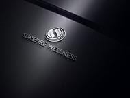 Surefire Wellness Logo - Entry #555