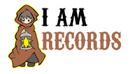 I Am Records Logo - Entry #9