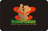 Active Dates Logo - Entry #67