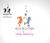Kids Sedation & Sleep Dentistry Logo - Entry #2