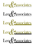 Law Firm Logo 2 - Entry #8