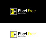 PixelFree Studio Logo - Entry #76